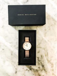 Piloting Life - Daniel Wellington Watches