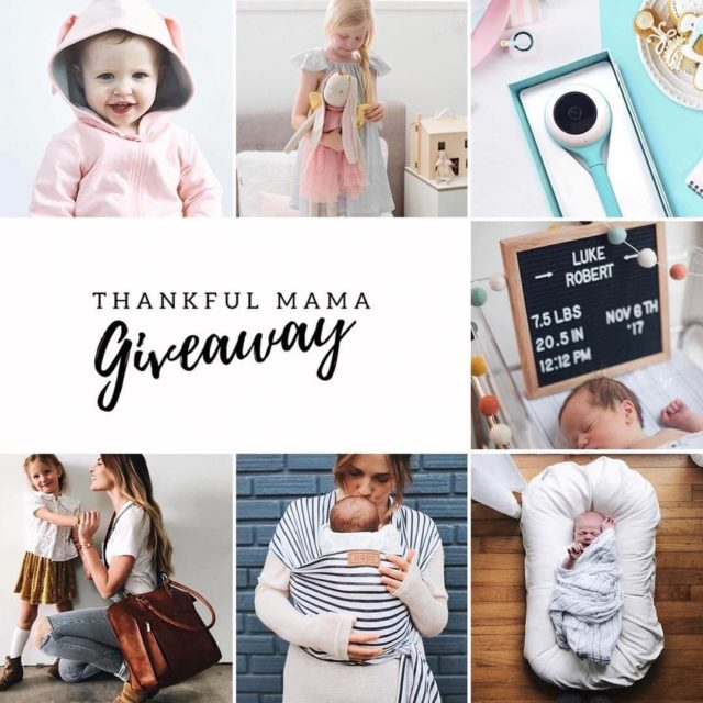 NEXT dreamykidz One lucky mama will have a chance tohellip