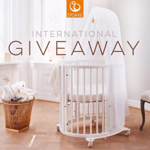 DO YOU WANT TO WIN a Stokke Sleepi Bed withhellip